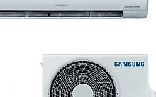 Samsung Kit mono 9000BTU  2,6 Kw serie Maldives (UI+UE)