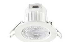 Sylvania Start spot LED 5W 400lm 3000K IP20 orientabile
