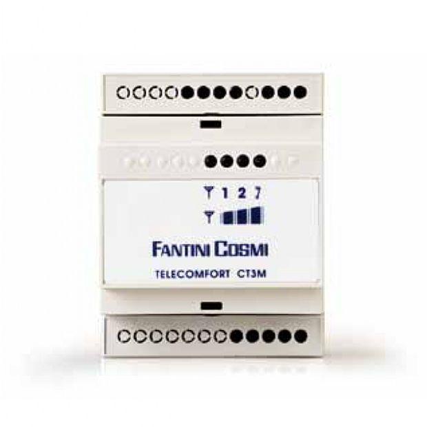 Fantini cosmi ct3m attivatore telefonico gsm for Cronotermostato ch140 gsm fantini cosmi