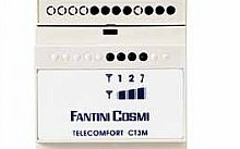 Fantini Cosmi Attivatore Telefonico GSM
