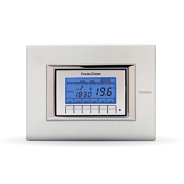 Controllo Temperatura Ambiente Fantini Cosmi CH143A