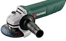 Metabo Smerigliatrice Angolare W 750-115