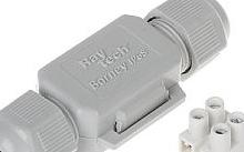 Raytech Barney microgiunzioni IP68