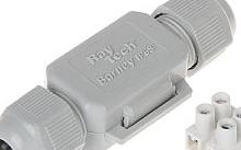 Raytech Fred microgiunzioni IP68