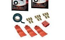 Raytech Kit di spaziatori e connettori