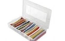 Raytech Kit guaina termorestringente colori misti