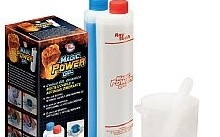 Raytech Magic power gel bicomponente in mono-bottiglia
