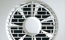 Vortice Aspiratore elicoidale da muro MF 90/3,5