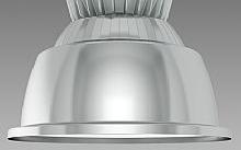 Disano Argon 1172 JM 129W 10500lm 4000°K grigio