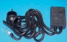 Wimex Centralina tubo LED 2 fili orizzontale per tubi luminosi LED 200W