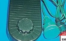Wimex Controller meccanico 100 W