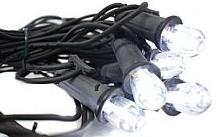 Wimex Festone luminoso LED bianco