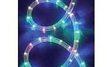 Wimex Tubo luminoso LED con controller multicolor