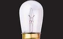 Wimex Lampade ad incandescenza 5W E14 bianca - Conf.10pz