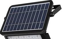 Bot Lighting Proiettore LED solare 15W 1600lm 4000°K