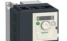 Schneider Electric Variatore di velocità ATV312 1,1 kW  3,2 kVA 48 W 380-500 V  3