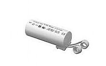 TCI Condensatore per illuminazione in involucro plastico 2,0 mF