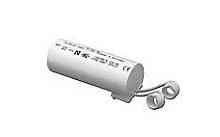 TCI Condensatore per illuminazione in involucro plastico 20,0 mF