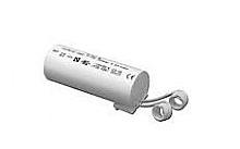 TCI Condensatore per illuminazione in involucro plastico 4,0 mF