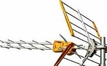 Televes Antenna V Zenit UHF, 1mo Dividendo Digitale (LTE790)