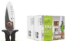 Schneider Electric Kit 64-8 Light - Centralini + Forbici professionali