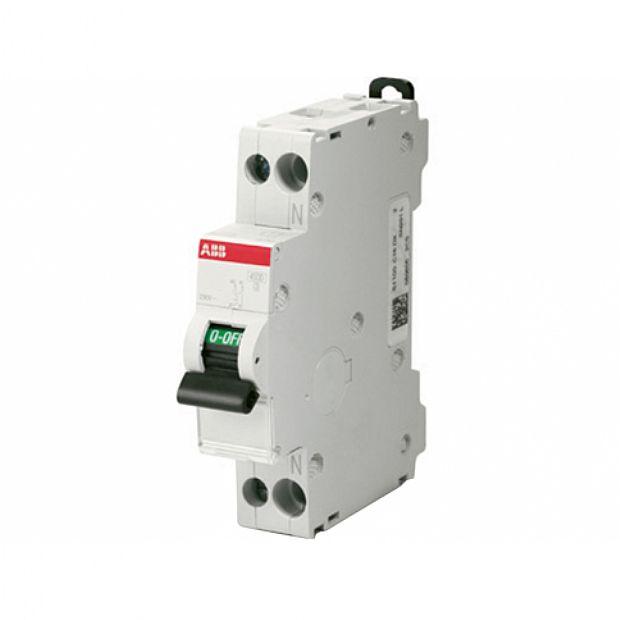 Industriale ABB SN201LC32