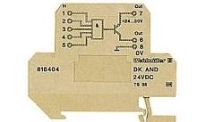 Weidmüller Modulo di funzione DK AND 35 24VDC