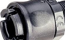 Legrand Raccordo LGP dritto diametro 10 mm nero M16 - Conf.10pz