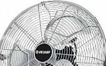 Velamp Ventilatore a turbina da pavimento TRAMONTANA 3