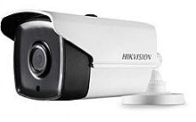 Hikvision Telecamera bullet EXIR Ultra Low-Light da 2 MP IR40