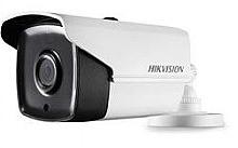 Hikvision Telecamera bullet EXIR Ultra Low-Light da 2 MP IR40