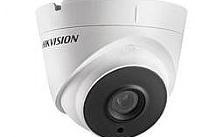 Hikvision Telecamera minidome EXIR Ultra Low-Light da 2 MP IR40