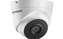 Hikvision Telecamera minidome EXIR Ultra Low-Light da 2 MP IR40