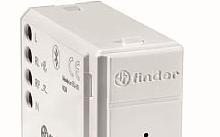 Finder Dimmer Bluetooth con 1 uscita 200 W Bianco