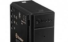 Finder Dimmer Bluetooth con 1 uscita 200 W Grigio Antracite