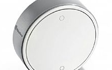 Finder Pulsante wireless a 2 canali Bianco