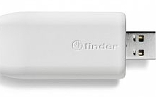 Finder Range extender con ingresso USB