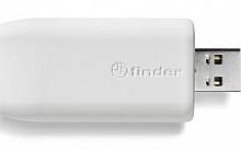 Finder Range extender con ingresso USB