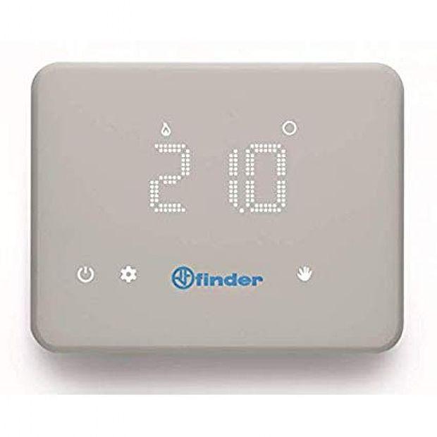 Controllo Temperatura Ambiente Finder 1T9190030000