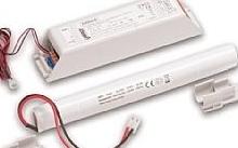 Linergy Euroinverter per apparecchi fluorescenti con tubi lineari T8