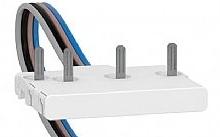 Schneider Electric PowerTag Acti9 P63 3p+N inferiore valle 9MM