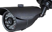 Comelit Telecamera AHD bullet full-HD 3.6MM IR 25M IP66