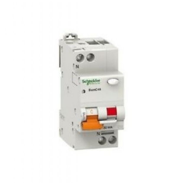 Interruttori Magnetotermici Schneider Electric DOMC45C630C