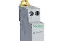 Schneider Electric Interruttore magnetotermico DomA45 1P+N C 25A 4500A