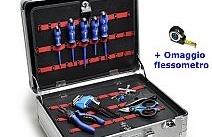 Cembre Kit valigia GPTA-3 10 pezzi
