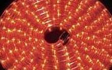 Wimex Tubo luminoso LED e Flash rosso 1m