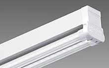 Disano Rapid system bilampada LED 68W 8763lm 4000°K
