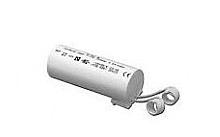 TCI Condensatore per illuminazione in involucro plastico 25,0 mF