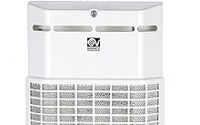 Vortice Aspiratore centrifugo da condotto VORT MAX ES