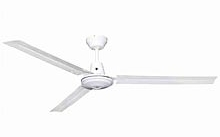 CFG Ventilatore a soffitto professionale 90 Bianco